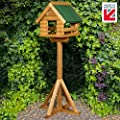 Fordwich Rare Bird Table Retreat by The Hutch Company