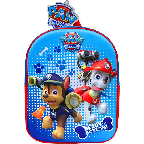official-paw-patrol-3d-chase-marshall-backpack-bag