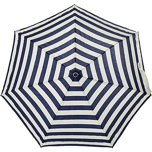 Harrm's Windproof viaggiare la Pioggia e l'ombrello, Open/Close