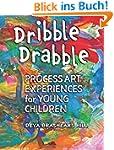 Dribble Drabble: Process Art Experien...