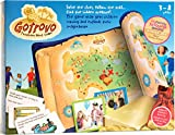 Treasure-Hunt-Game-Gotrovo-Indoor-And-Outdoor-Active-Educational-Family-Fun-For-Children-Aged-3-8-And-Big-Kids-Too