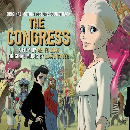 The Congress (Ari Folman's Ori...