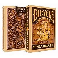 Spielkarten-Bicycle-Speak-Easy