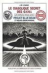 Le Diabolique Secret des OVNIs - Édition spéciale : Projet Blue Beam par Lesage