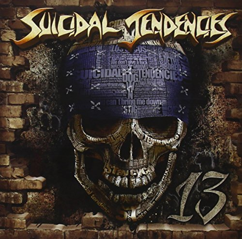 13 by Suicidal Tendencies (2013-05-04)