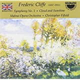 Symphony No. 1, Cloud & Sunshine (Fifield, Malmo Opera Orch)