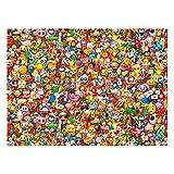 Clementoni 39388.6 - Puzzle