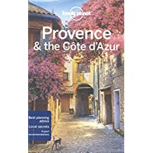 Provence & the Cote d'Azur (Country Regional Guides)