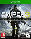 Sniper Ghost Warrior 3 , Season Pass Edition, Xbox One