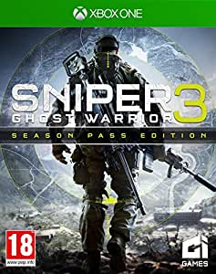 Sniper: Ghost Warrior 3 - Edizione Season Pass - Xbox One