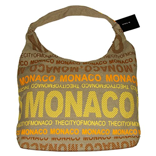 Sac 'City' Monaco Robin Ruth - Beige