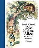 Die kleine Alice (Kinderbücher) - Partnerlink