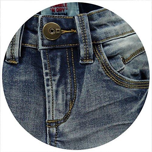Tumble 'N Dry Ganan Jeans Jungen Größe 110 -
