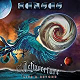 Kansas: Leftoverture Live & Beyond (Special Edition 2CD Digipak) (Audio CD)