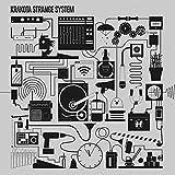 Songtexte von Krakota - Strange System