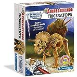 Clementoni- Arqueojugando Triceratops