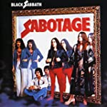 Sabotage (Jewel Case CD)