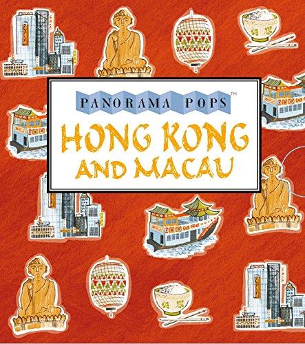 Hong Kong and Macau: A Three-Dimensional Expanding City Skyline (City Skylines)
