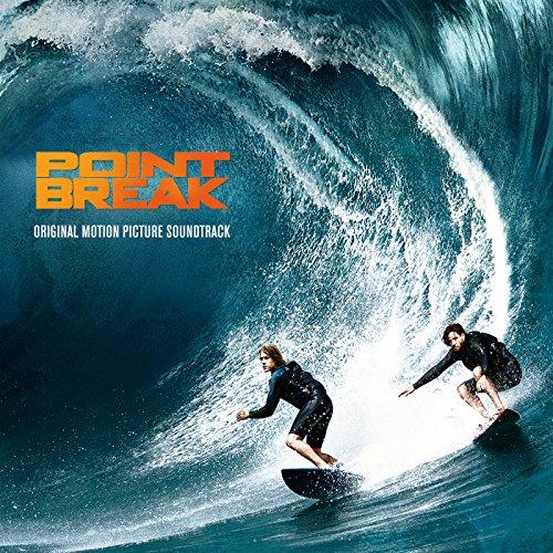 Point Break End Credits