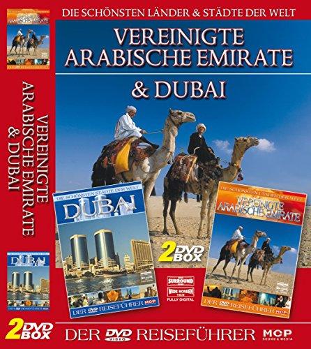 Die schönsten Länder & Städte der Welt - Vereinigte Arabische Emirate & Dubai (2 DVDs)