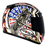 Suomy - Casco Apex, Multicolore(Sam), L