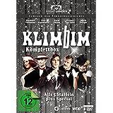 Klimbim - Komplettbox (Alle 5 Staffeln plus Special) - Fernsehjuwelen