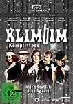 Klimbim - Komplettbox (Alle 5 Staffel...