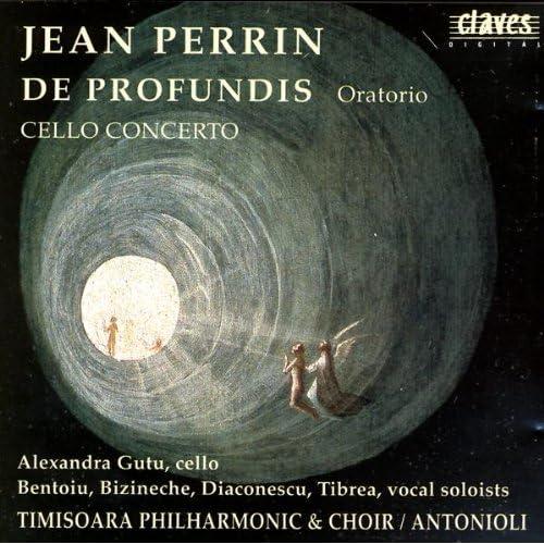 De Profundis, Op. 26, Oratorio: V. Sustinuit anima mea. Allegro moderato