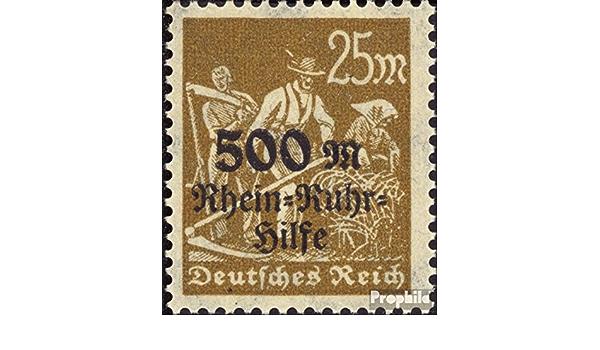 Tanz Prophila Collection Deutsches Reich 573 1935 Heinrich Sch/ütz Briefmarken f/ür Sammler Musik