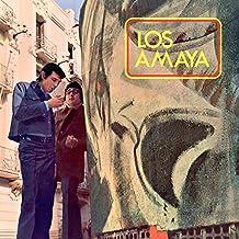 Los Amaya y Su Combo Gitano [Vinilo]