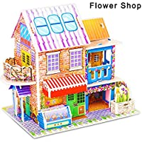 Features: 1. Encourages hand-eye coordination, concentration, attention span. 2. DIY jigsaw puzzle does not need any tools to raise children's three-dimensional space. 3.The first choice of children's puzzle toys. 4.. Develop intelligence, exercise c...