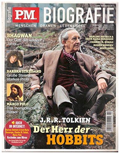 2008 - J.R.R. Tolkien Der Herr der Hobbits ()