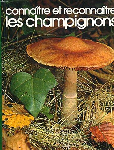 Connaître et reconnaître les champignons par Fernandino Raris