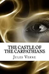 The Castle of the Carpathians Paperback