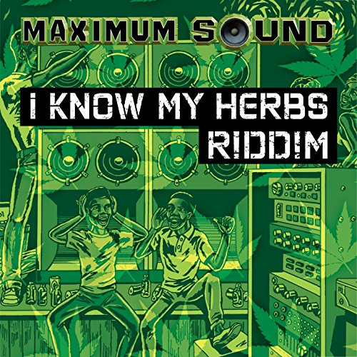 I Know My Herbs