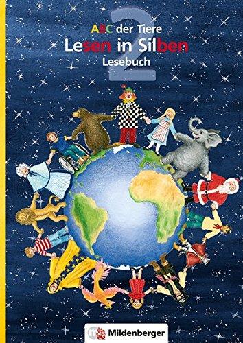ABC der Tiere / ABC der Tiere 2 – Lesebuch, 2. Klasse· Erstausgabe