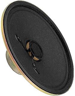 Monacor EMG-648P Elektretmikrofon mit Schwanenhals