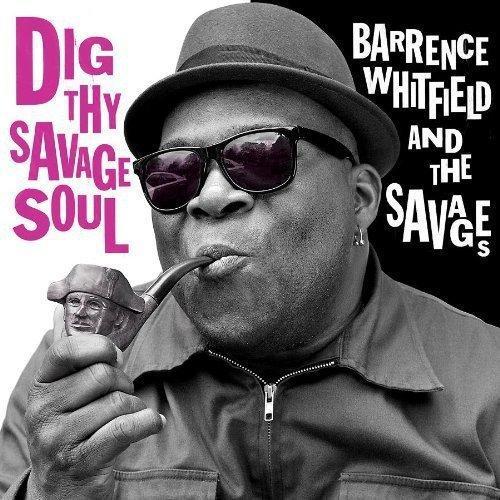 Dig Thy Savage Soul