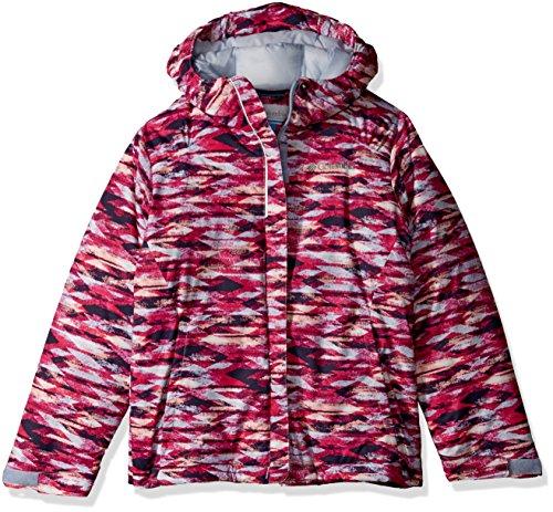 Columbia Girls' Horizon Ride Jacket, (4t Columbia Jacke)