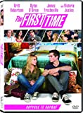 First Time [DVD] [2012] [Region 1] [US Import] [NTSC]