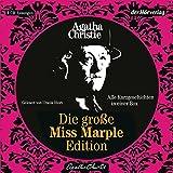 Die große Miss-Marple-Edition: Alle Kurzgeschichten in einer Box