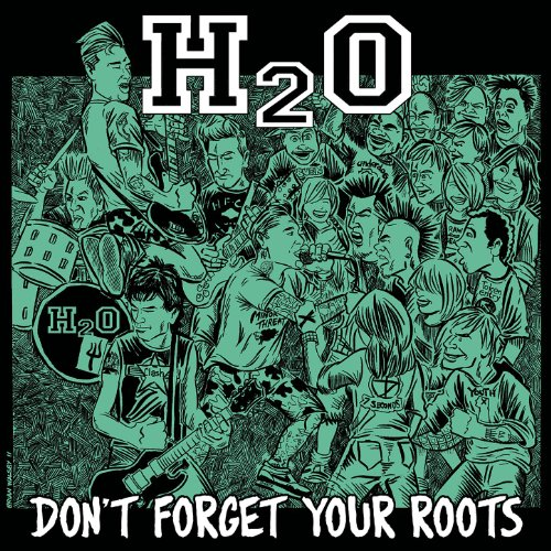 Don't Forget Your Roots [Explicit]