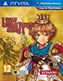 Cheapest New Little King?s Story on PlayStation Vita