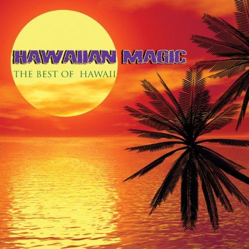 Hawaiian Magic - The Best of H...