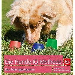 Die Hunde-IQ-Methode: Das Trainingsprogramm