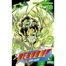 Reborn Vol.30