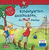 LESEMAUS Sonderbände: Kindergarten-Geschichten