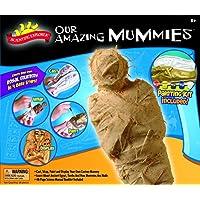 Amazing Mummies