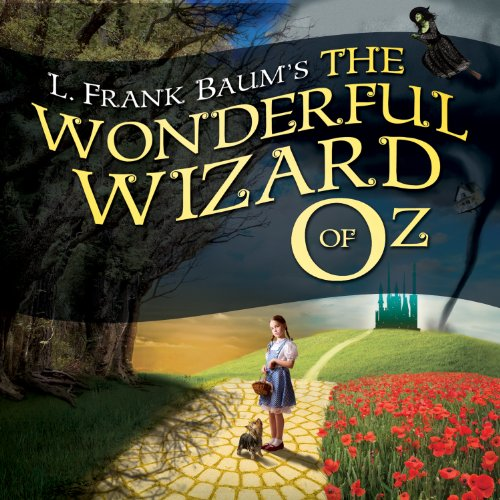 The Wonderful Wizard of Oz  Audiolibri