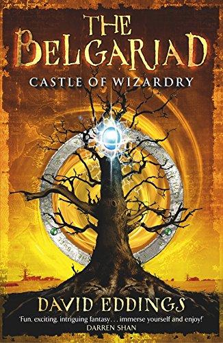 Belgariad 4: Castle of Wizardry (The Belgariad (RHCP))